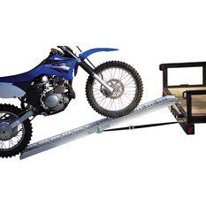 Loading Ramps, Aluminium, Single - 220kg, , scaau_hi-res