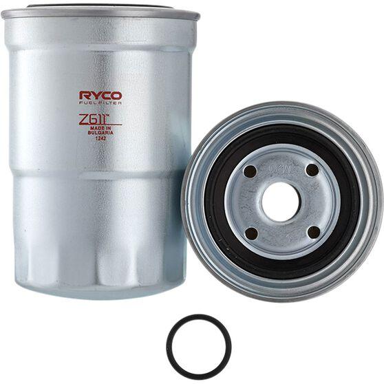 Ryco Fuel Filter - Z611, , scaau_hi-res