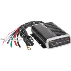 Projecta Battery Charger  - 12 / 24V, 25 Amp, , scaau_hi-res