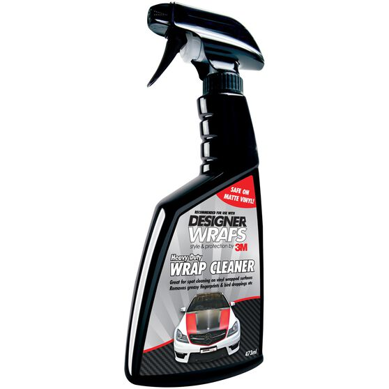 3M Vinyl Wrap Cleaner - Heavy Duty, 473mL, , scaau_hi-res