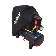 Air Compressor Cover to Suit 40LPM Direct Drive, , scaau_hi-res