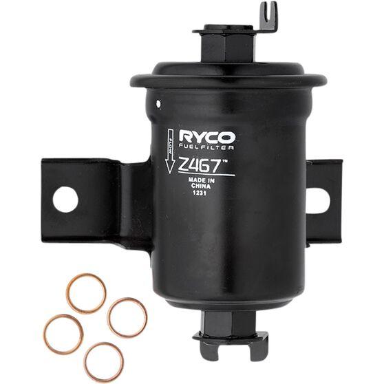 Ryco Fuel Filter - Z467, , scaau_hi-res