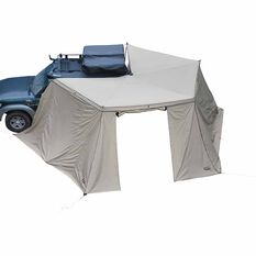 XTM 4WD Awning Side Wall 4 Pack, , scaau_hi-res