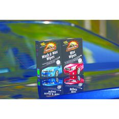 Armor All Wash and Wax Wipes - 12 pack, , scaau_hi-res