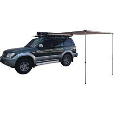 XTM 4WD Car Awning 2.5 x 2.5m, , scaau_hi-res
