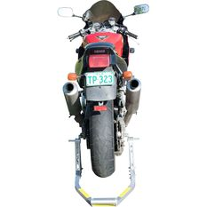 SCA Motorcycle Stand Aluminium, , scaau_hi-res