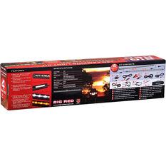 Big Red Camp Light Bar Kit 4 Bar, , scaau_hi-res