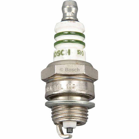 Bosch Spark Plug Single WS5F, , scaau_hi-res