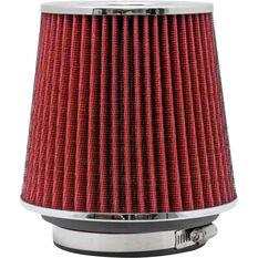 K&N Pod Air Filter - Red,  KN RG-1001RD, , scaau_hi-res