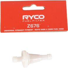 Ryco Fuel Filter Z676, , scaau_hi-res