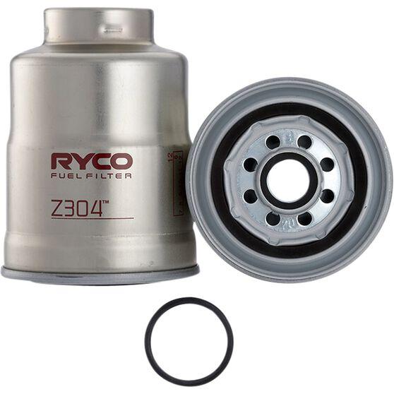 Ryco Fuel Filter Z304, , scaau_hi-res