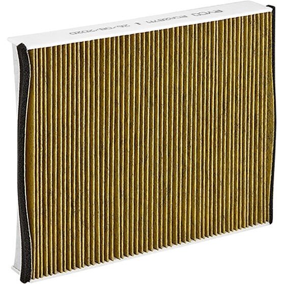 Ryco Cabin Air Filter N99 MicroShield RCA287M, , scaau_hi-res