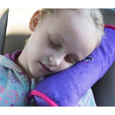 Little Car Hug Pillow - Purple, , scaau_hi-res