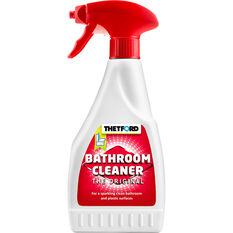 Thetford Bathroom Cleaner - 500mL, , scaau_hi-res