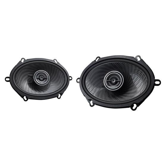 Kenwood KFC-PS5796C 2-Way 5x7 Inch Speakers, , scaau_hi-res