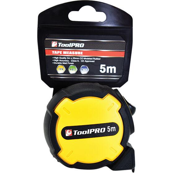ToolPRO Tape Measure - 5m, , scaau_hi-res