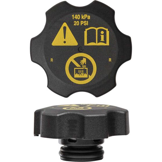 Tridon Radiator Cap - CZ20140, , scaau_hi-res
