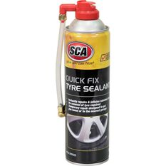 SCA Tyre Sealant - Quick Fix, 350g, , scaau_hi-res