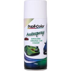 Dupli-Color Touch-Up Paint Polar White 150g DSF76, , scaau_hi-res