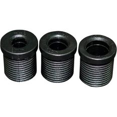 Street Series Gear Knob - Aluminium Black, , scaau_hi-res