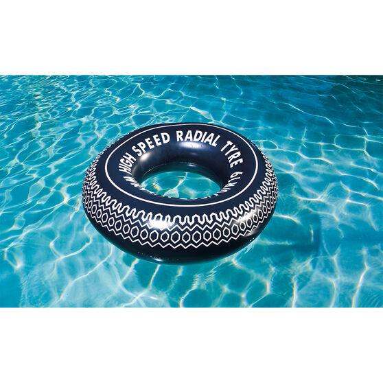 Swim Ring Tyre 90cm, , scaau_hi-res