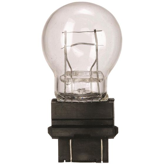 SCA Automotive Globe - Plastic Wedge Bulb, 12V, 27 / 7W, , scaau_hi-res