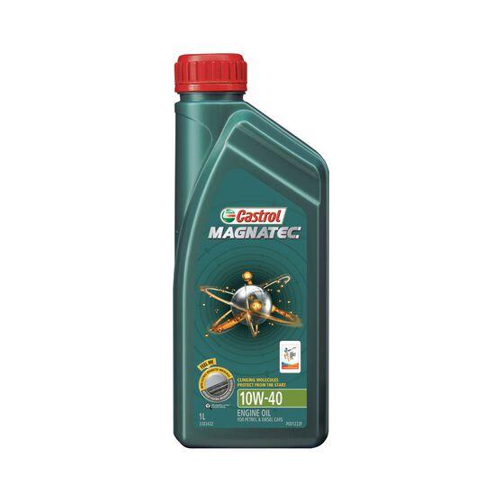Castrol MAGNATEC Engine Oil - 10W-40, 1 Litre, , scaau_hi-res