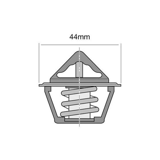 Tridon Thermostat - TT203-195, , scaau_hi-res