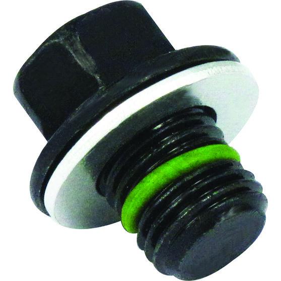 Smart-O Sump / Drain Plug - M12 x 1.25mm, , scaau_hi-res