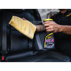 Meguiar's Ultimate Leather Detailer 473mL, , scaau_hi-res