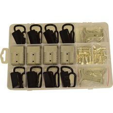 SCA 50 AMP Connector Assorted Kit - 32 Piece, , scaau_hi-res