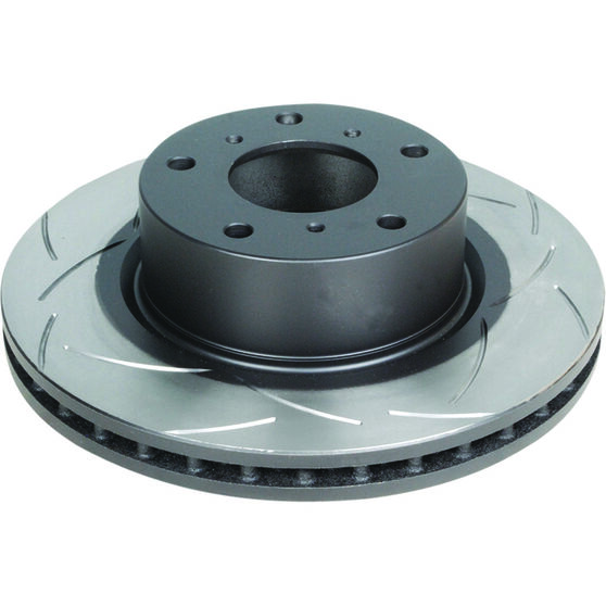 DBA Slotted Disc Rotor  - DBA040S, , scaau_hi-res