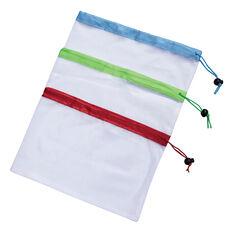 Mesh Produce Bags 12 Pack, , scaau_hi-res
