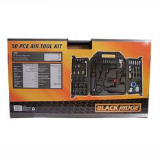 Blackridge Air Tool Kit 50 Piece, , scaau_hi-res