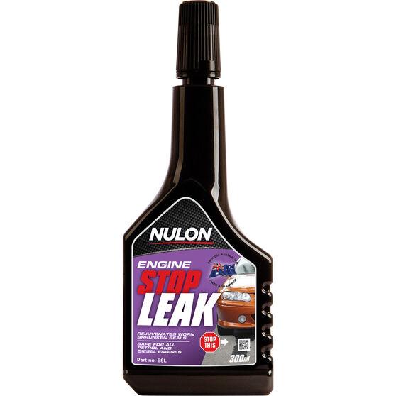 Nulon Stop Leak Engine Treatment - 300mL, , scaau_hi-res