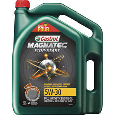 Castrol MAGNATEC Stop-Start Engine Oil 5W-30 10 Litre, , scaau_hi-res
