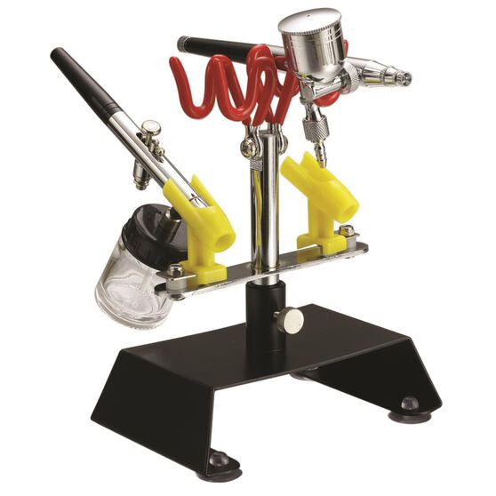 Blackridge Free Standing Airbrush Holder, , scaau_hi-res