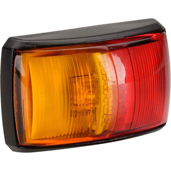 Narva Side Marker - LED, Red / Amber, 10-30V, , scaau_hi-res