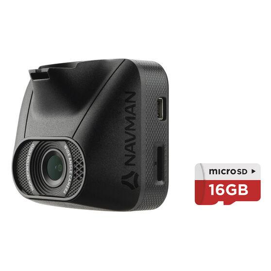 Navman FOCUS100 1080P Dash Camera, , scaau_hi-res