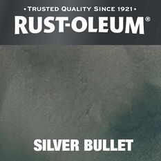 Rustoleum Metallic Silver Bullet Floor Kit 1-Car Garage, , scaau_hi-res