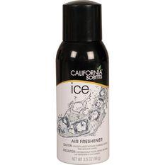 California Scents  Spray - Ice, 100mL, , scaau_hi-res