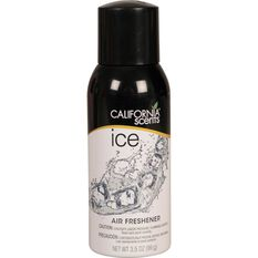 California Scents  Spray - Ice, 100mL, , scaau_hi-res