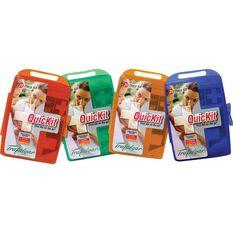 Trafalgar Quickit First Aid Kit  - 25 Pieces, , scaau_hi-res