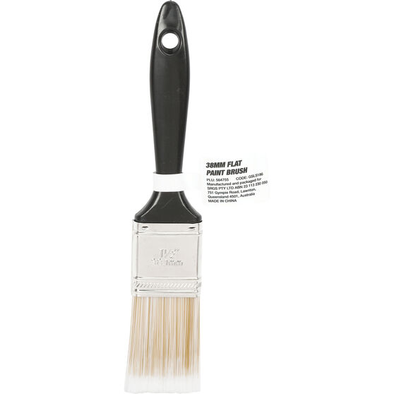 SCA Paint Brush - Flat, 38mm, , scaau_hi-res