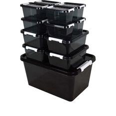 SCA Container Set - 13 Pieces, , scaau_hi-res