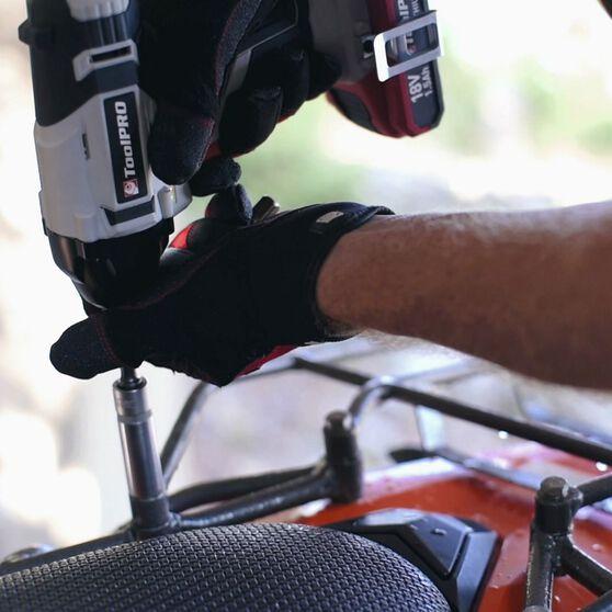 ToolPRO Impact Driver Skin - 18V, , scaau_hi-res