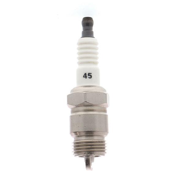 Autolite Spark Plug - 45, , scaau_hi-res