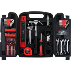 SCA Tool Kit - 143 Pieces, , scaau_hi-res