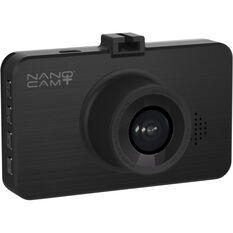 NanoCam Plus 1080p Dash Cam - NCP-DVRFHD, , scaau_hi-res