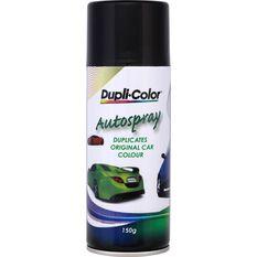 Dupli-Color Touch-Up Paint - Ebony Black, 150g, DSC09, , scaau_hi-res
